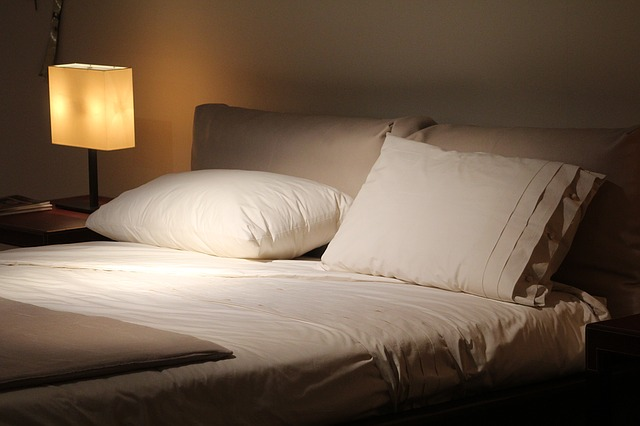 寝具と腰痛